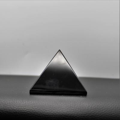 Pyramide Shungite lessenceau1000pendules 105