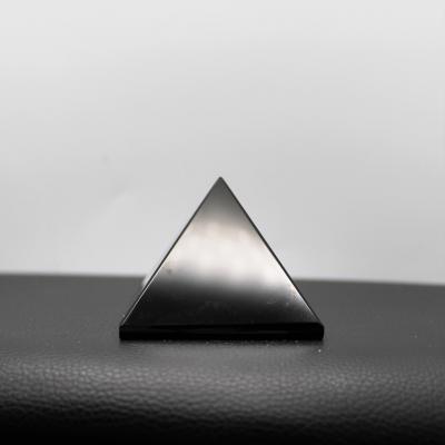 Pyramide Shungite lessenceau1000pendules 106