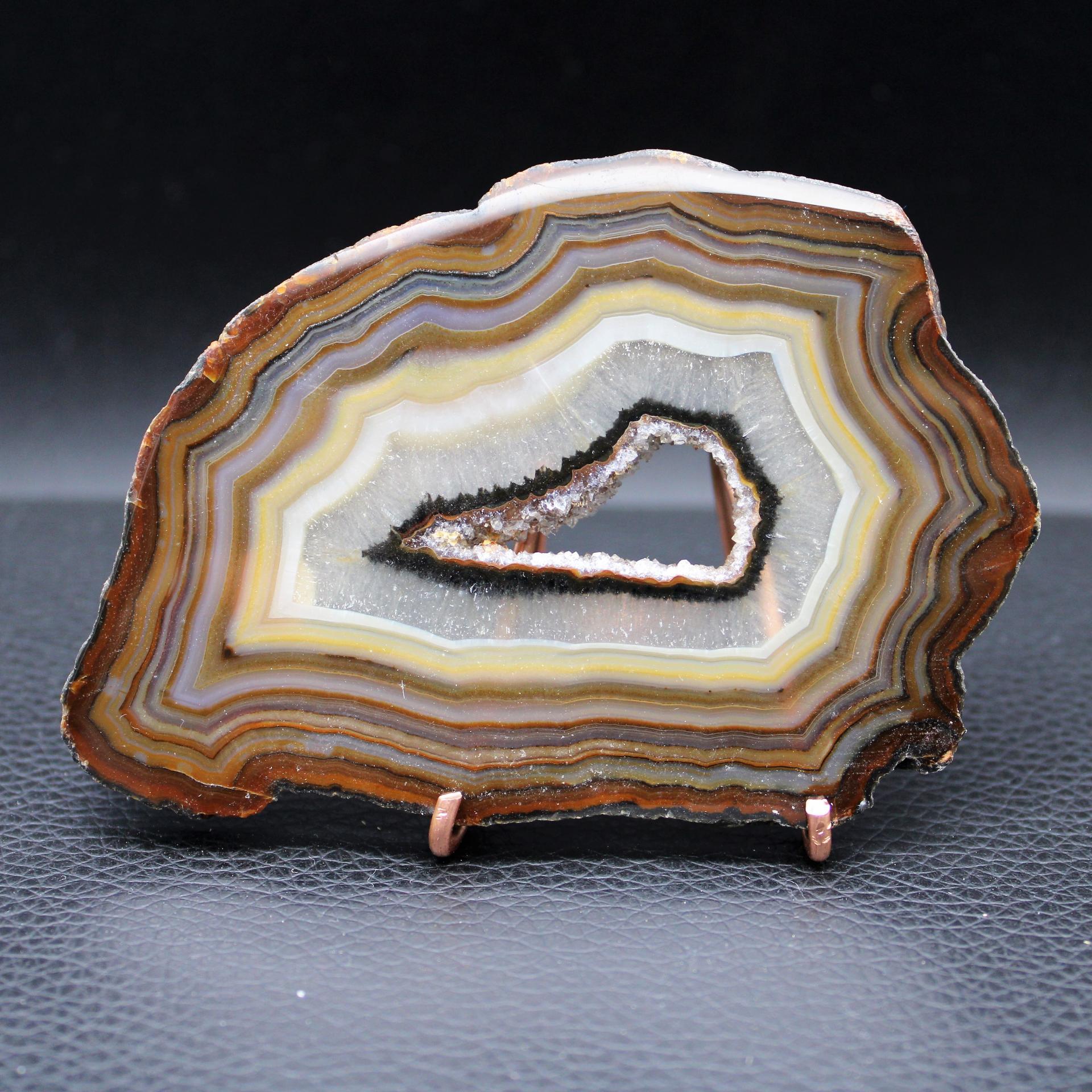 Agate naturel lessenceaux1000pendules 1
