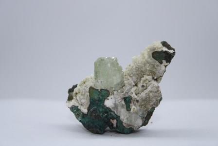Apophylite verte e97 1