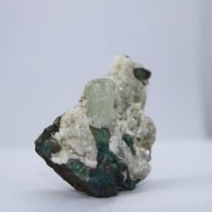 Apophylite verte e97 2