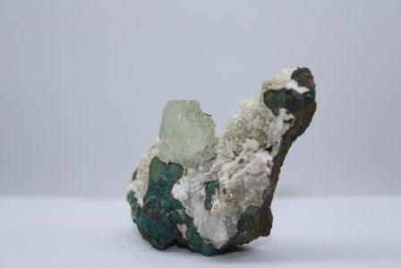Apophylite verte e97 3
