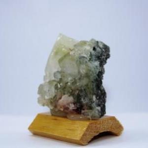 Apophyllite verte f36 2