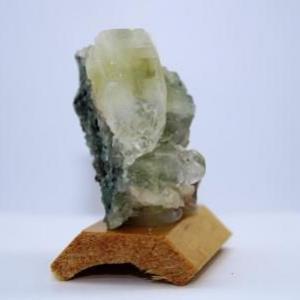 Apophyllite verte f36 3