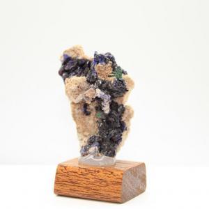 Azurite malachite h32 3