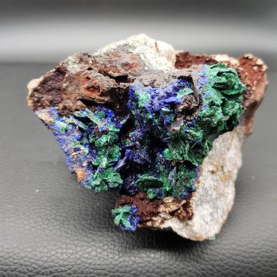 Azurite mlachite lessence aux 1000 pendules 1