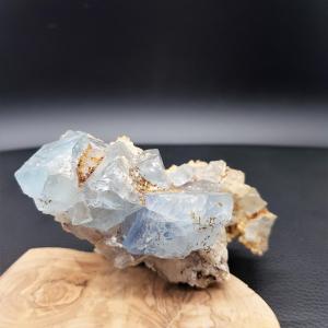 Baryte bleue 2