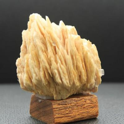 Baryte fluorite optique h50 3
