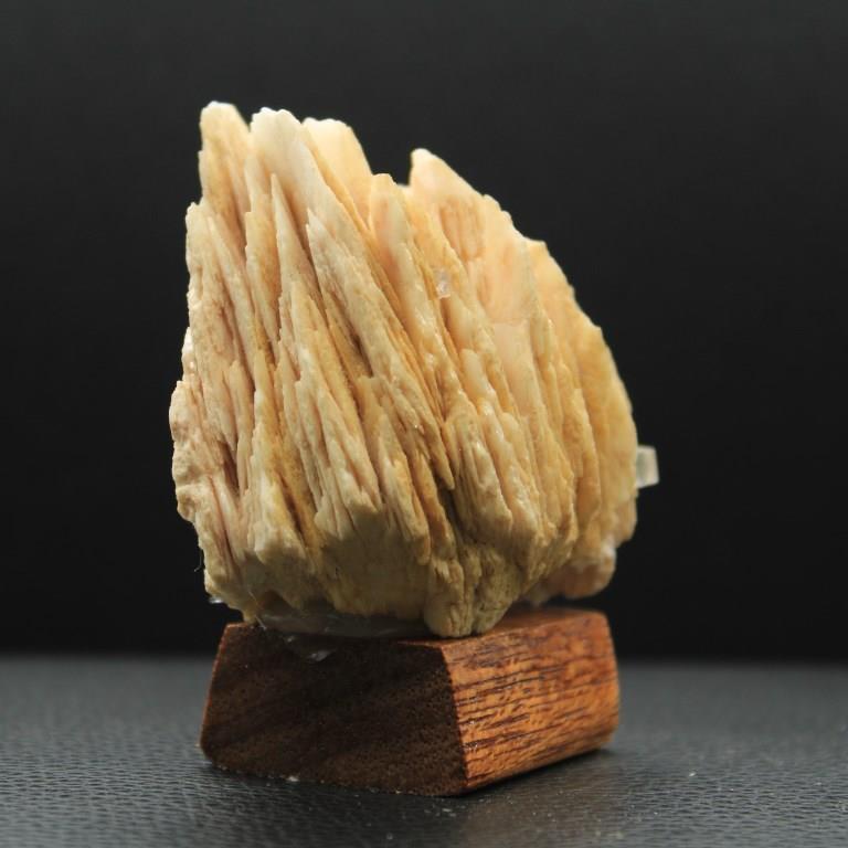 Baryte fluorite optique h50 5