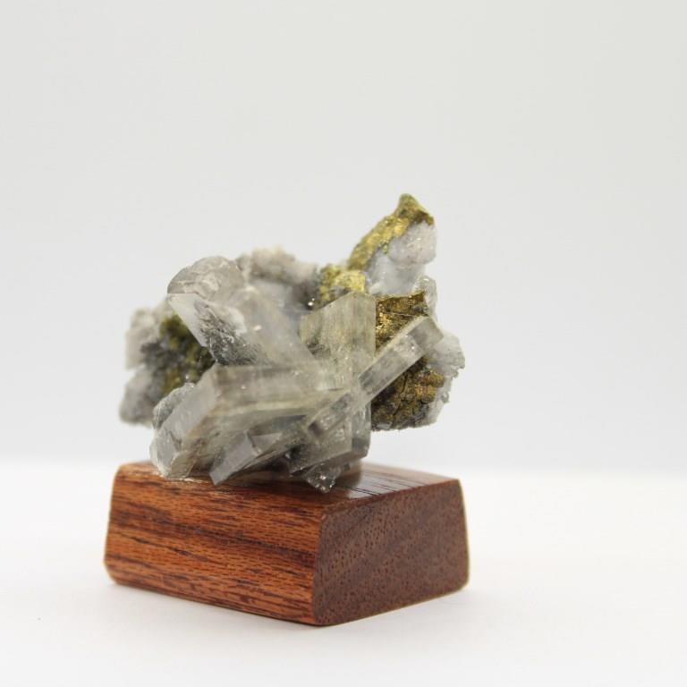Baryte pyrite h58 5