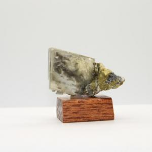 Baryte pyrite h59 4