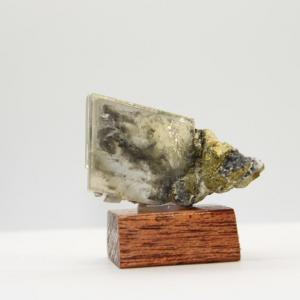 Baryte pyrite h59 7