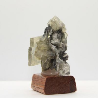 Baryte pyrite h61 11