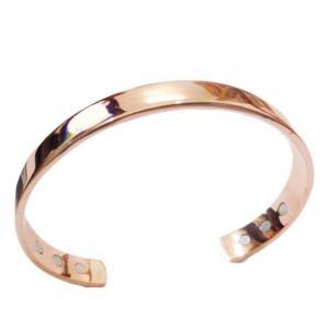 Bracelet cuivre lessence aux 1000 pendules 2