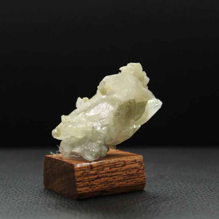Calcite baryte cristal h80 4