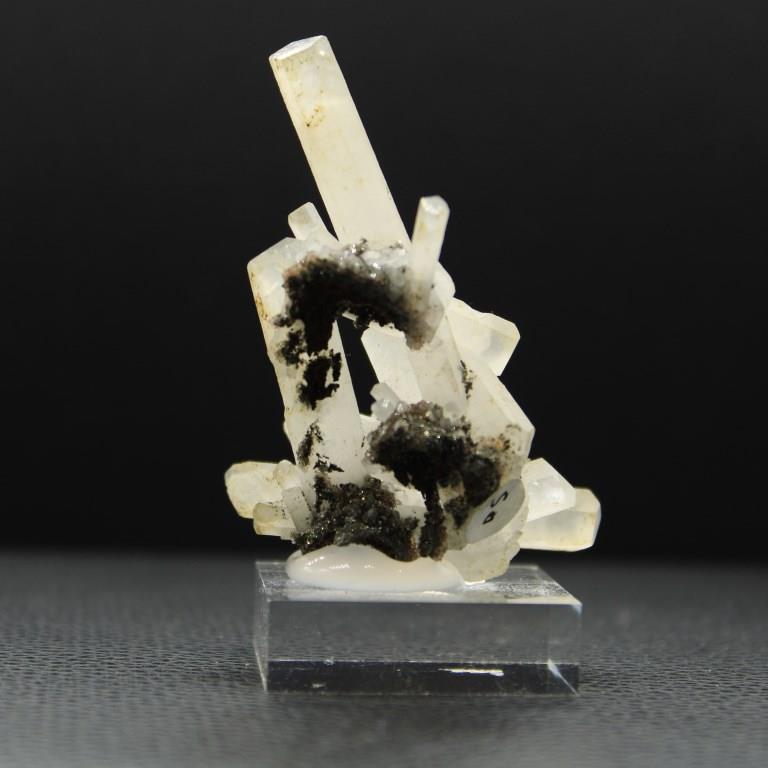 Calcite uv pyrite h83 4