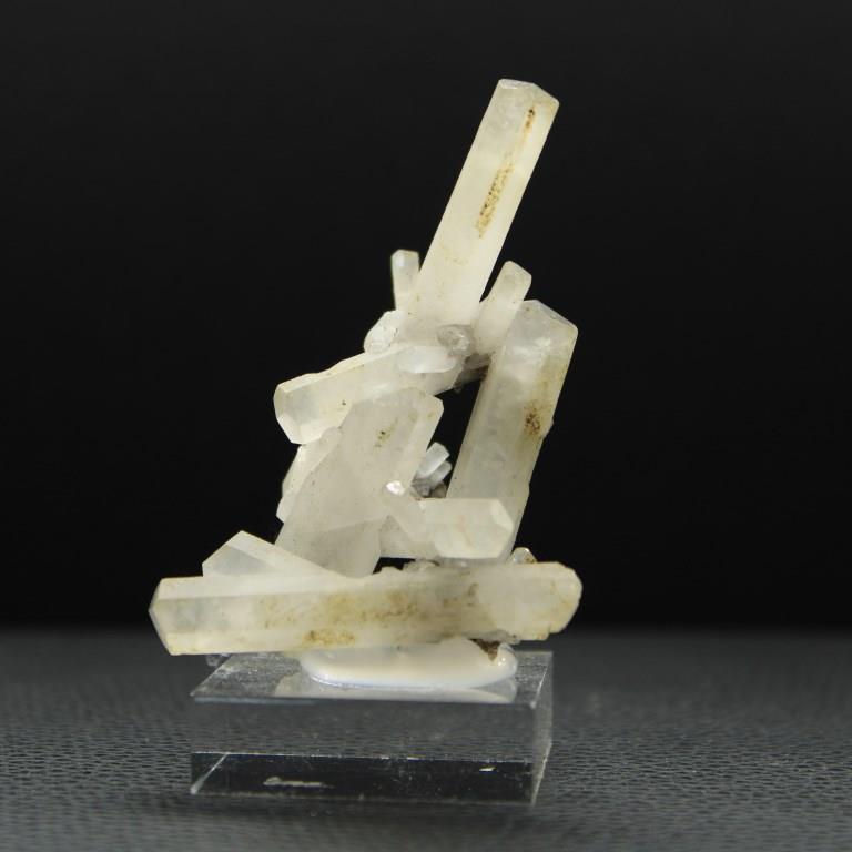 Calcite uv pyrite h83 7