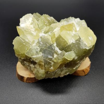 Calcite verte lessenceaux1000pendules 2