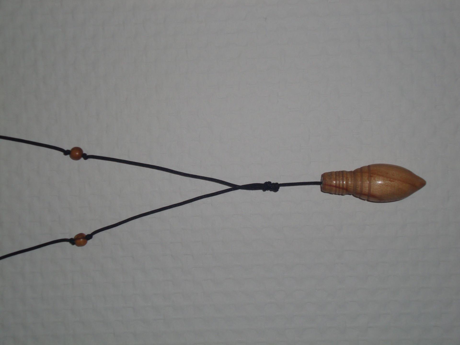Collier pendule 2 2