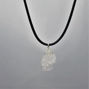 Cristal de roche lessence aux 1000 pendules 2