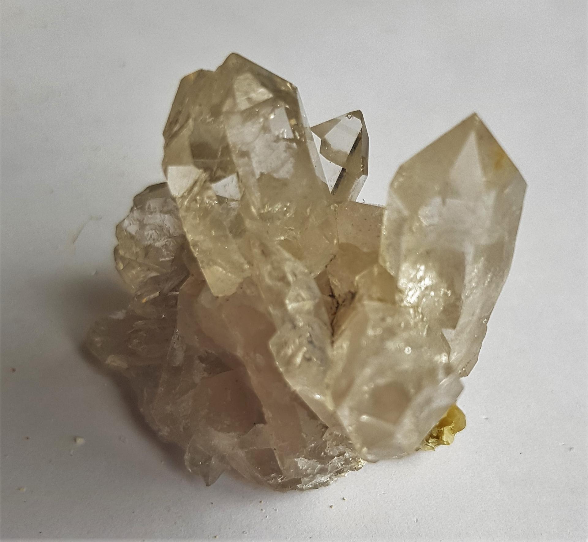 Cristal de roche vaujanie 33