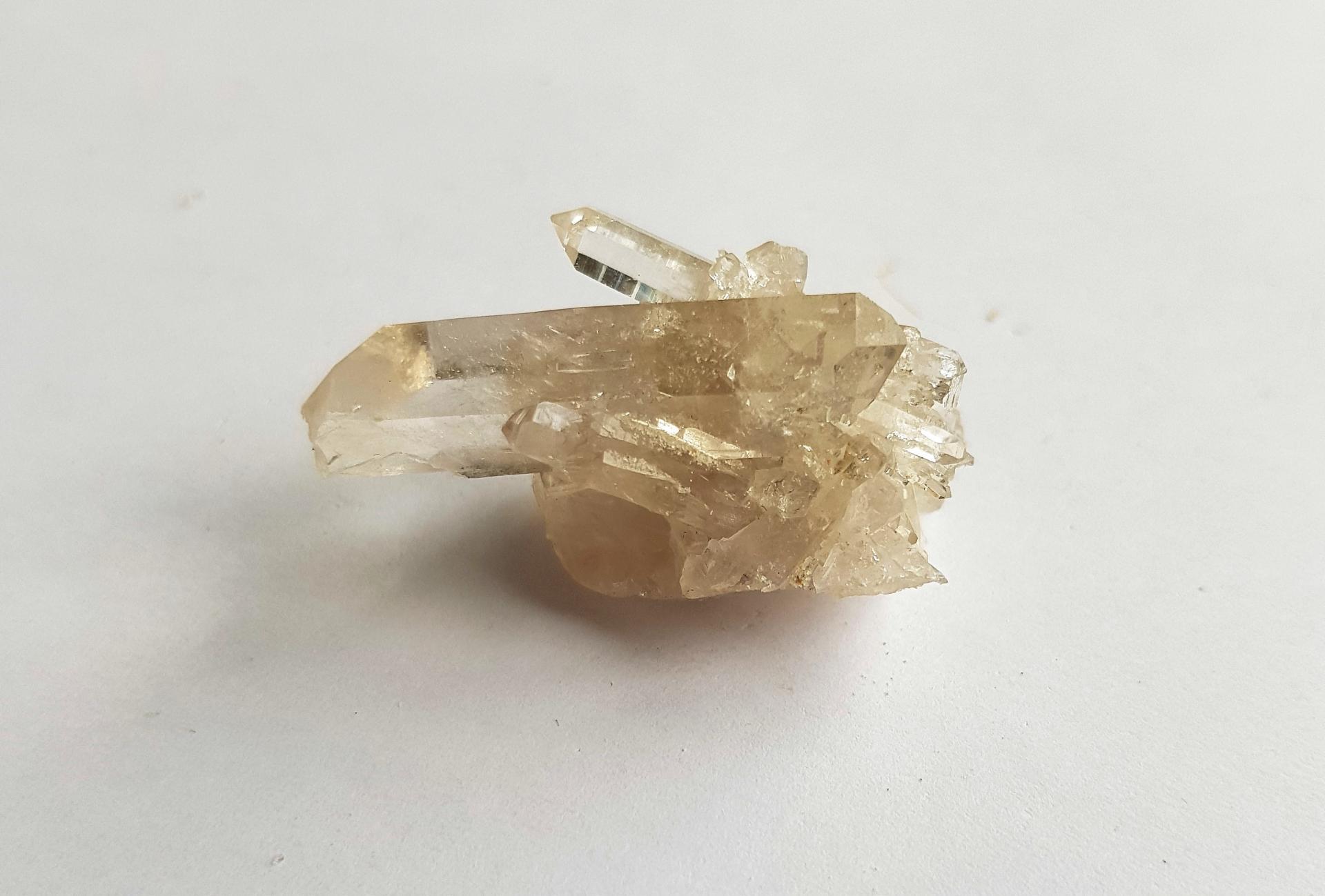 Cristal de roche vaujanie 40