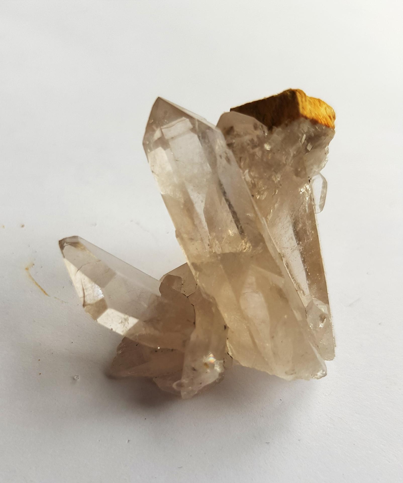 Cristal de roche vaujanie 43