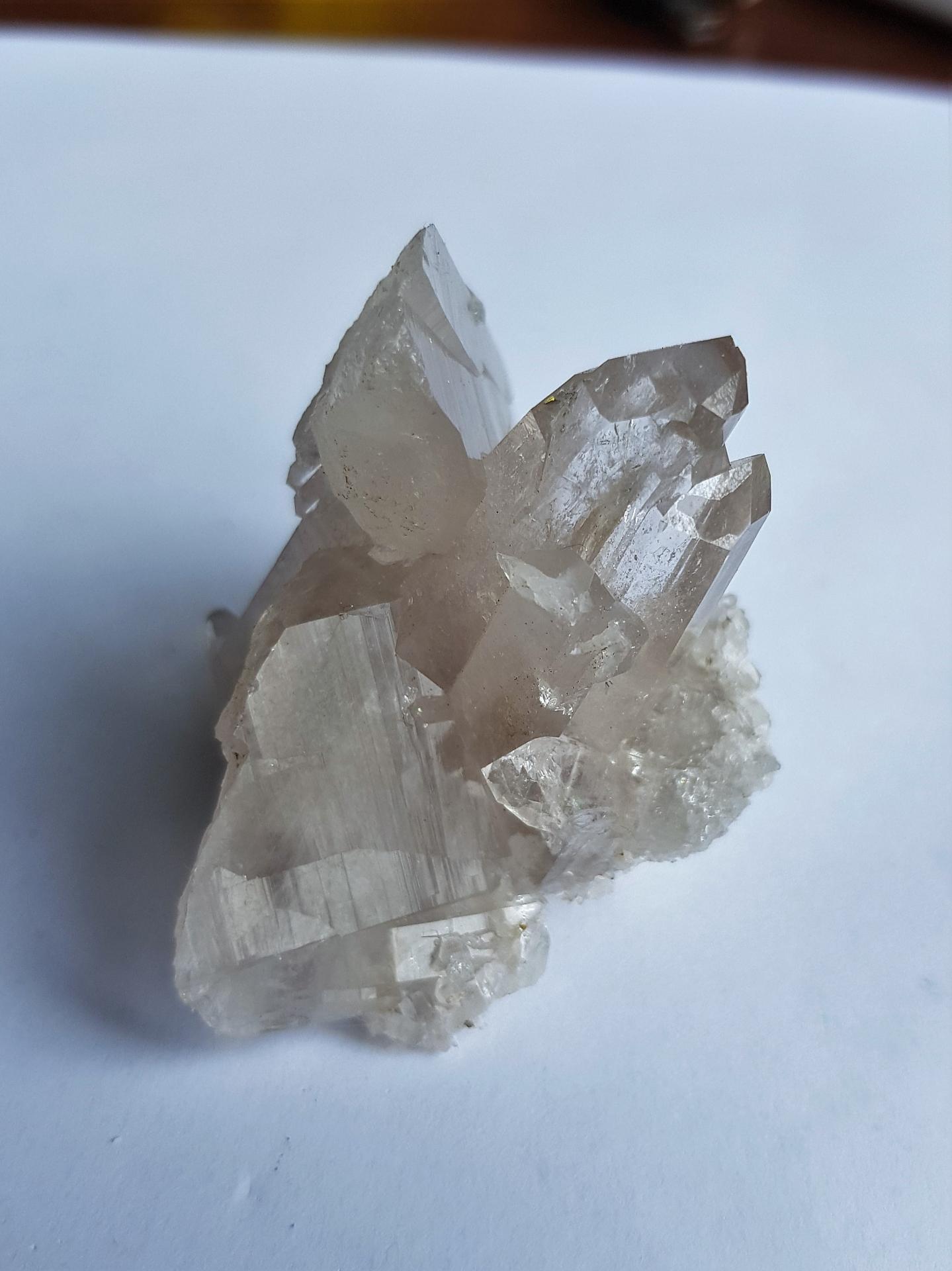 Cristal de roche vaujanie 6