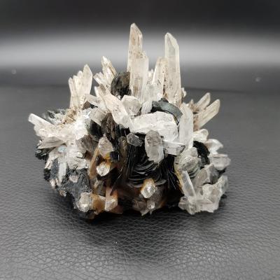 Cristal hematite 5