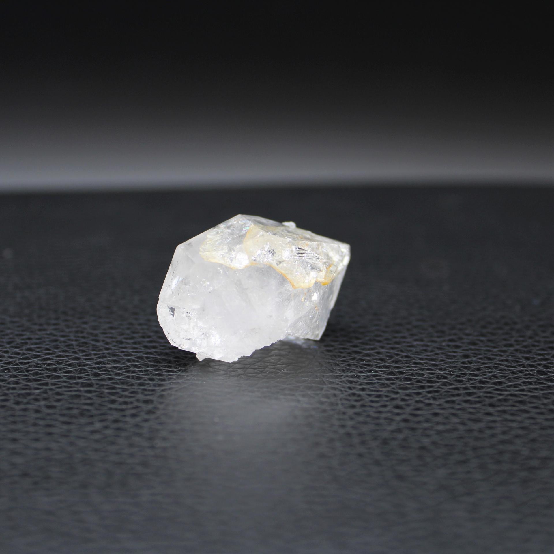 Diamant de herkimer 105