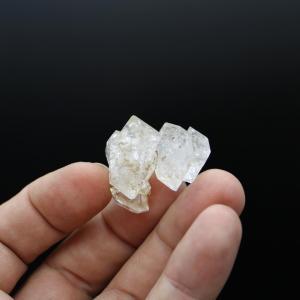 Diamant de herkimer 110
