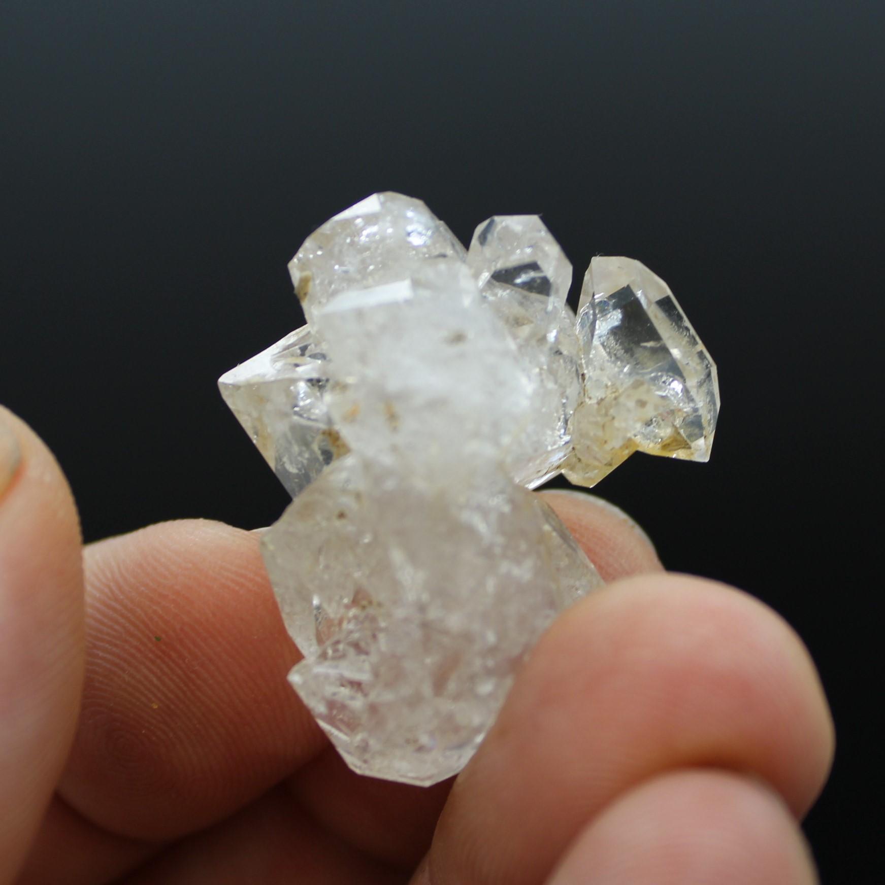 Diamant de herkimer 111 1