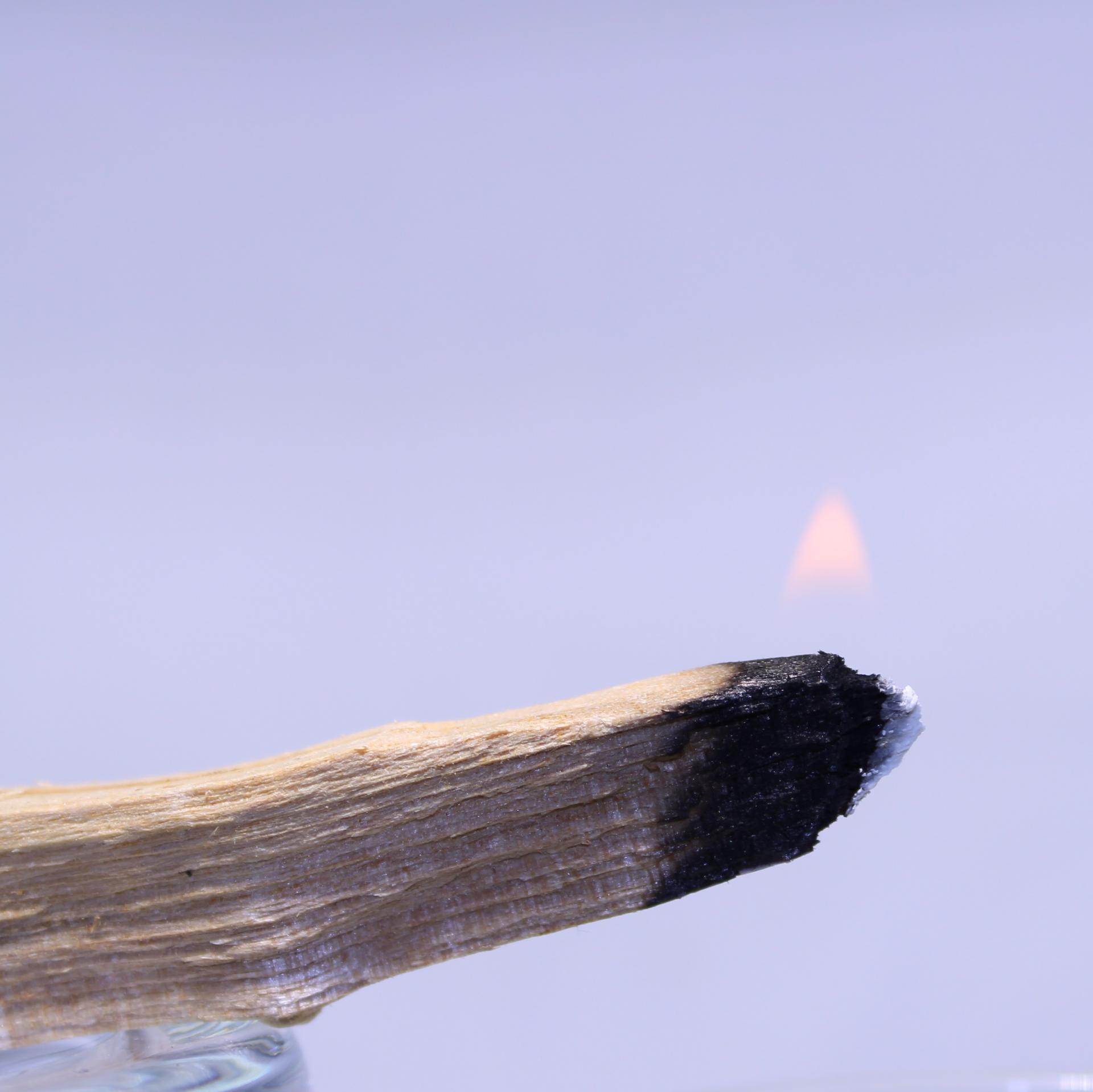 Encens naturel palo santo i27 3