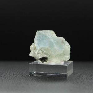 Fluorine bleu h49 1