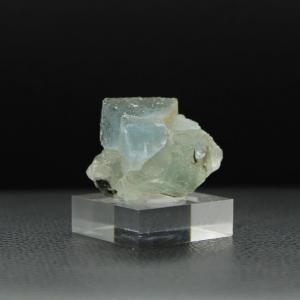 Fluorine bleu h49 2
