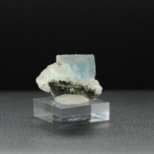 Fluorine bleu h49 3