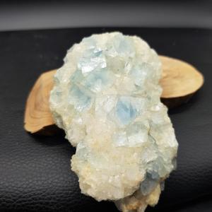 Fluorite bleue lessenceaux1000pendules 2