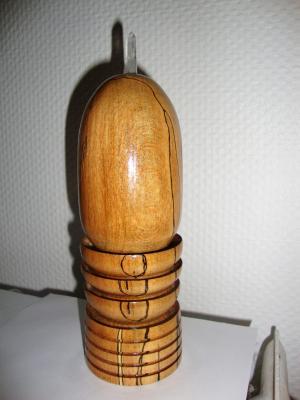 Harmonisateur orme 15