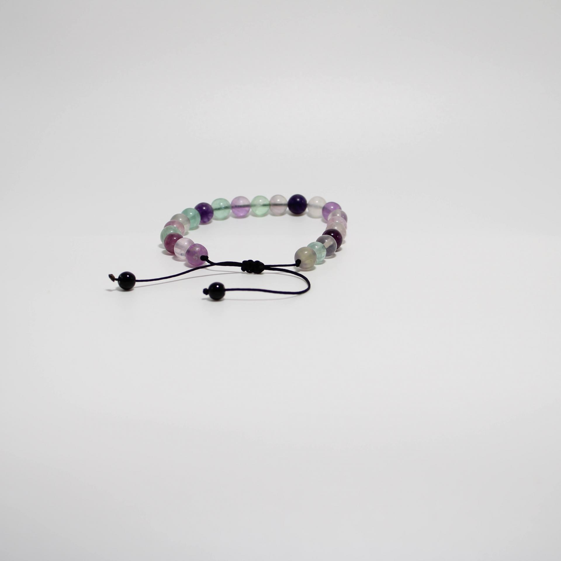I22 bracelet fluorite 3