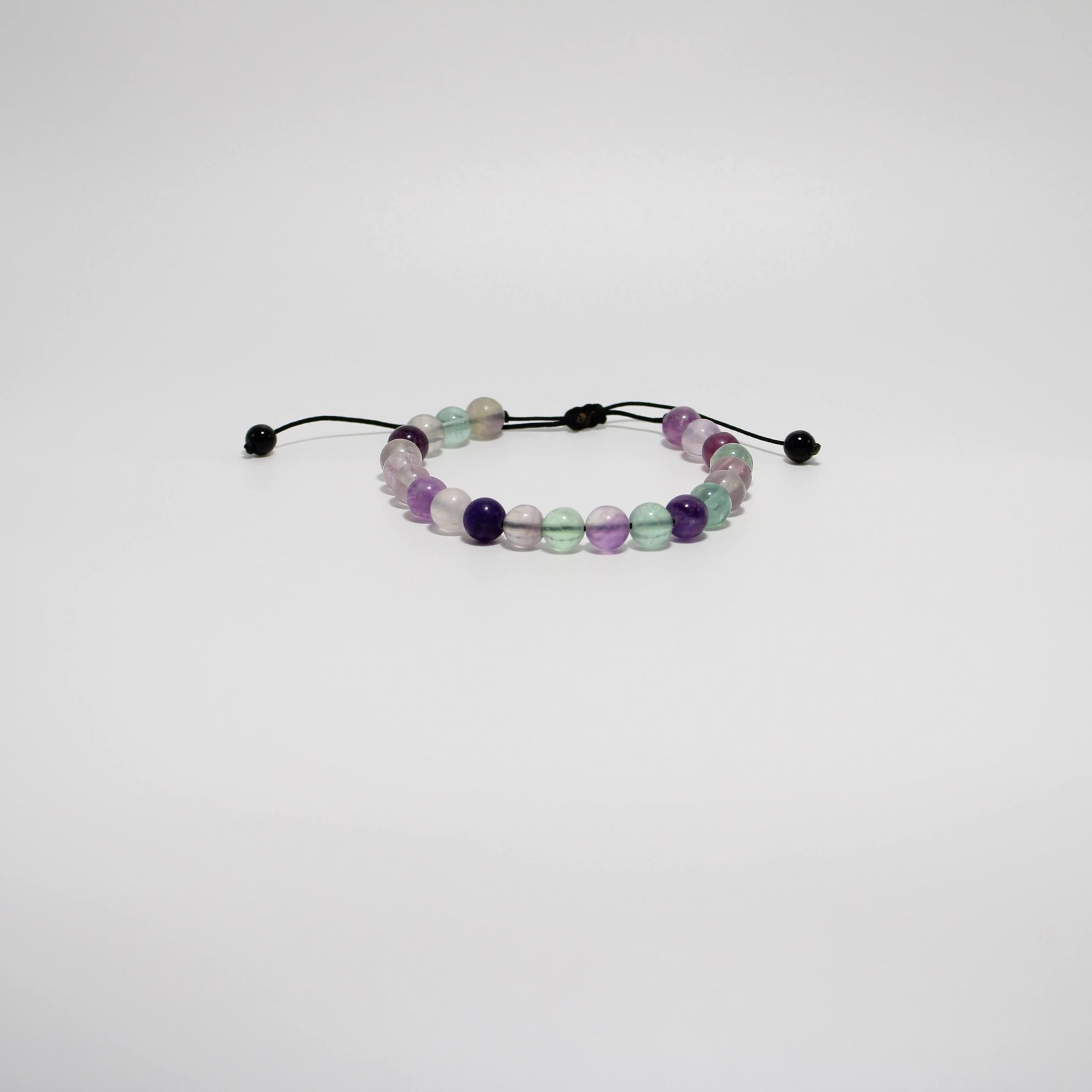 I22 bracelet fluorite 4