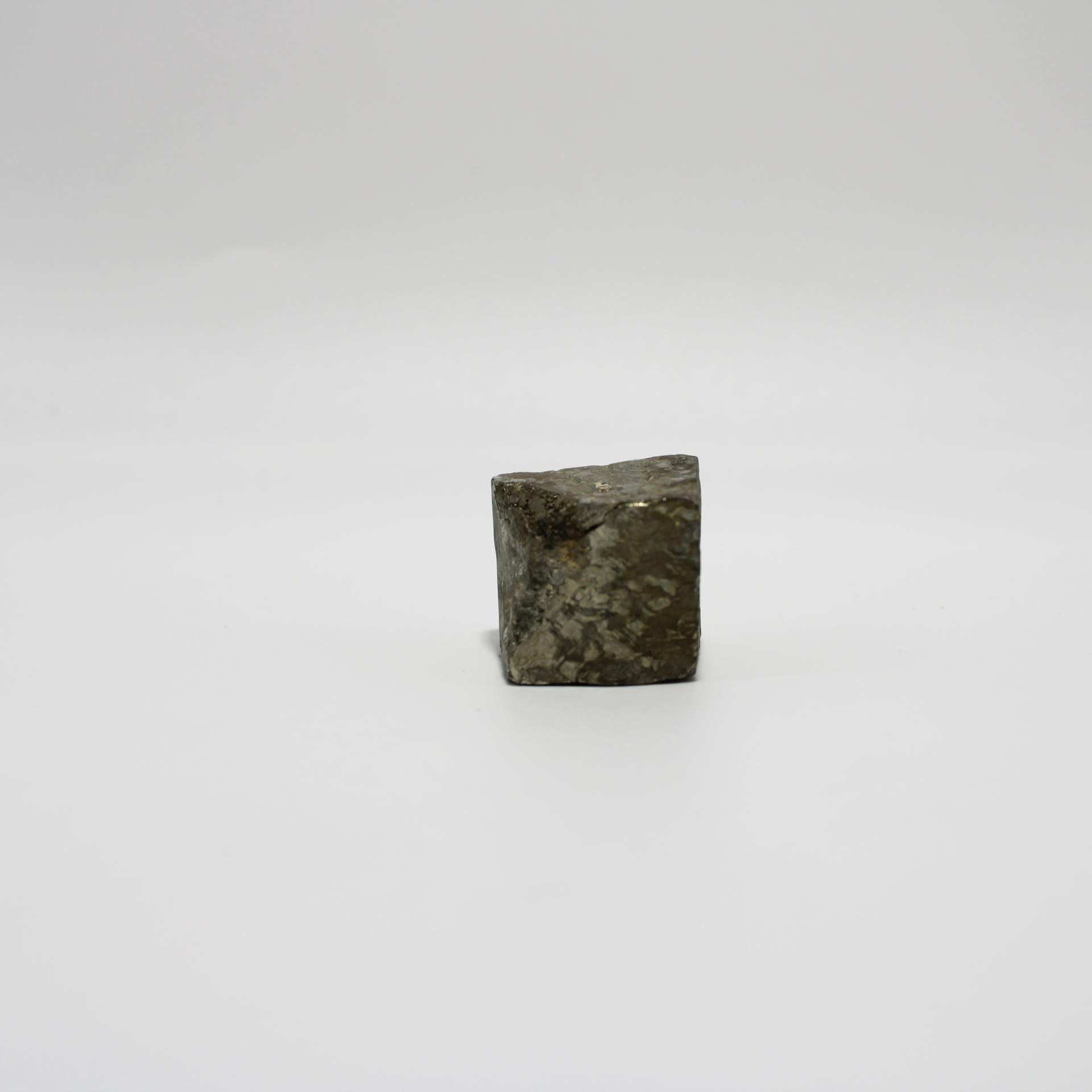I69 pyritecube 1