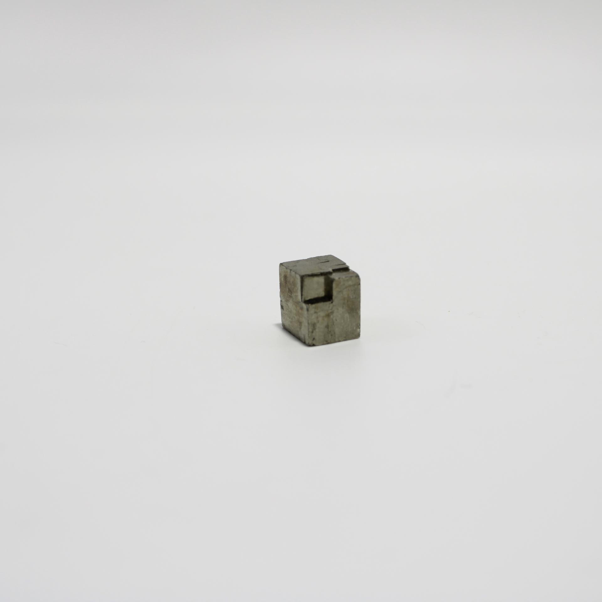 I70 pyritecube 1