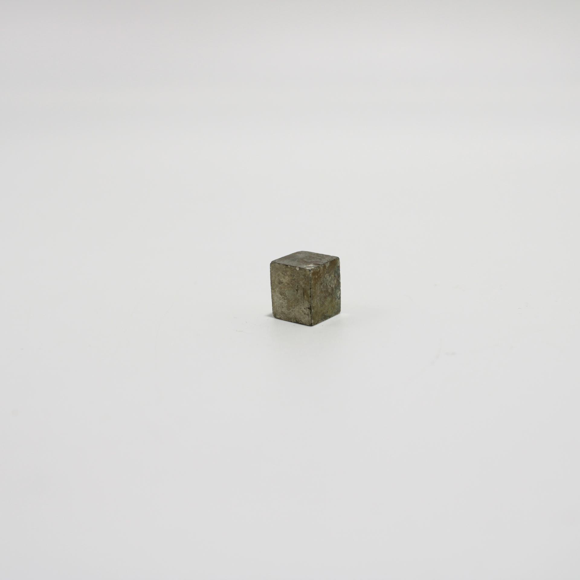 I73 pyritecube 2