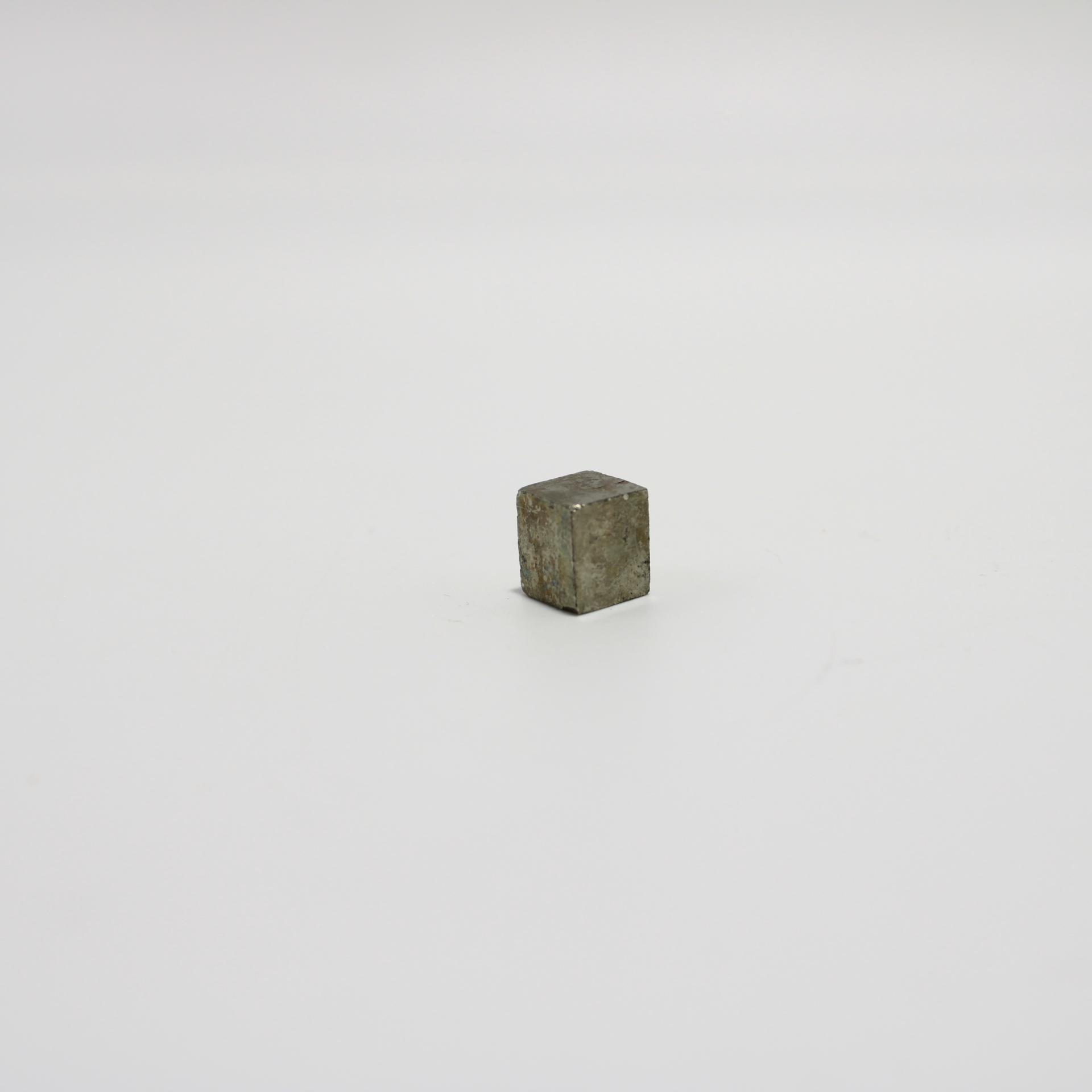 I73 pyritecube 3