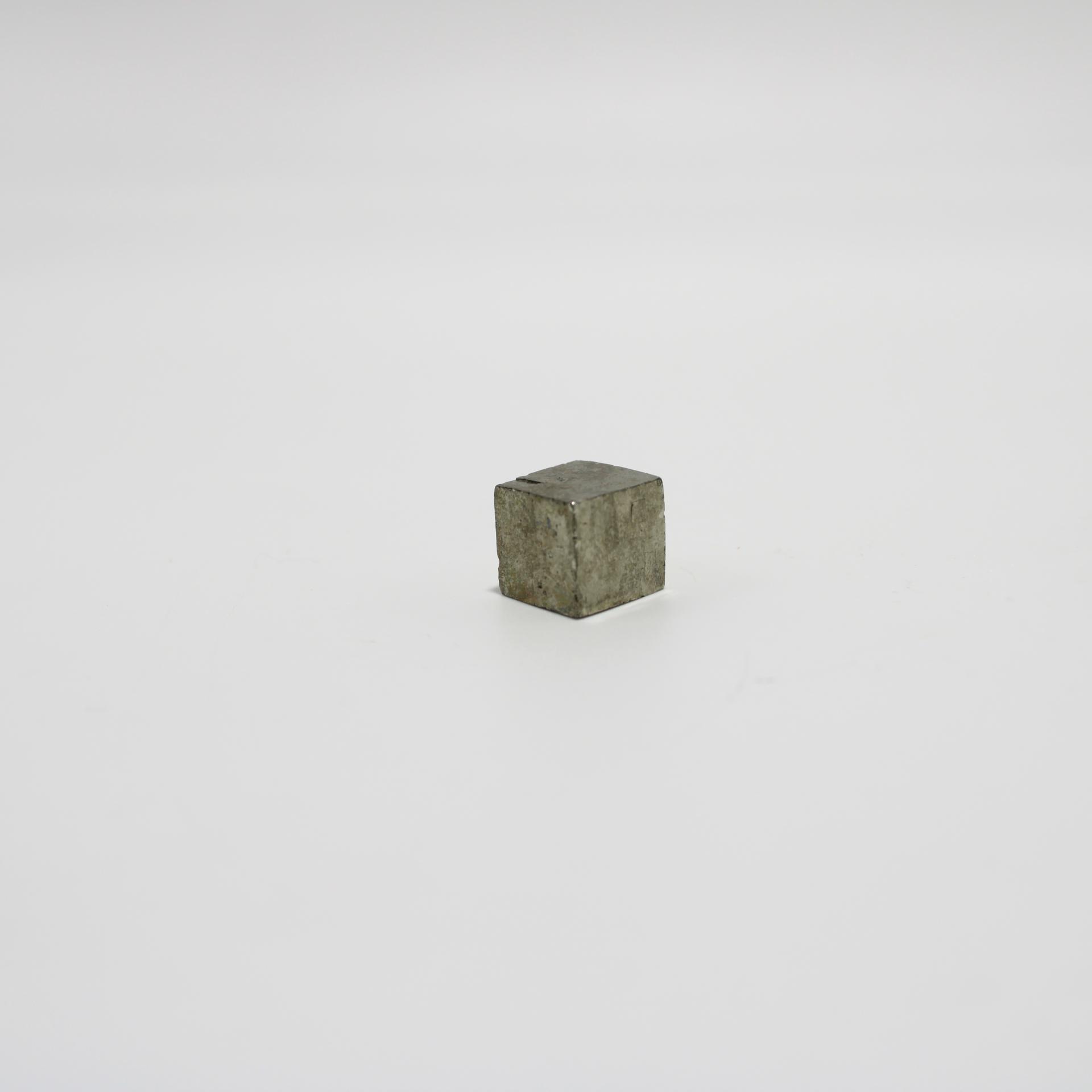 I74 pyritecube 1