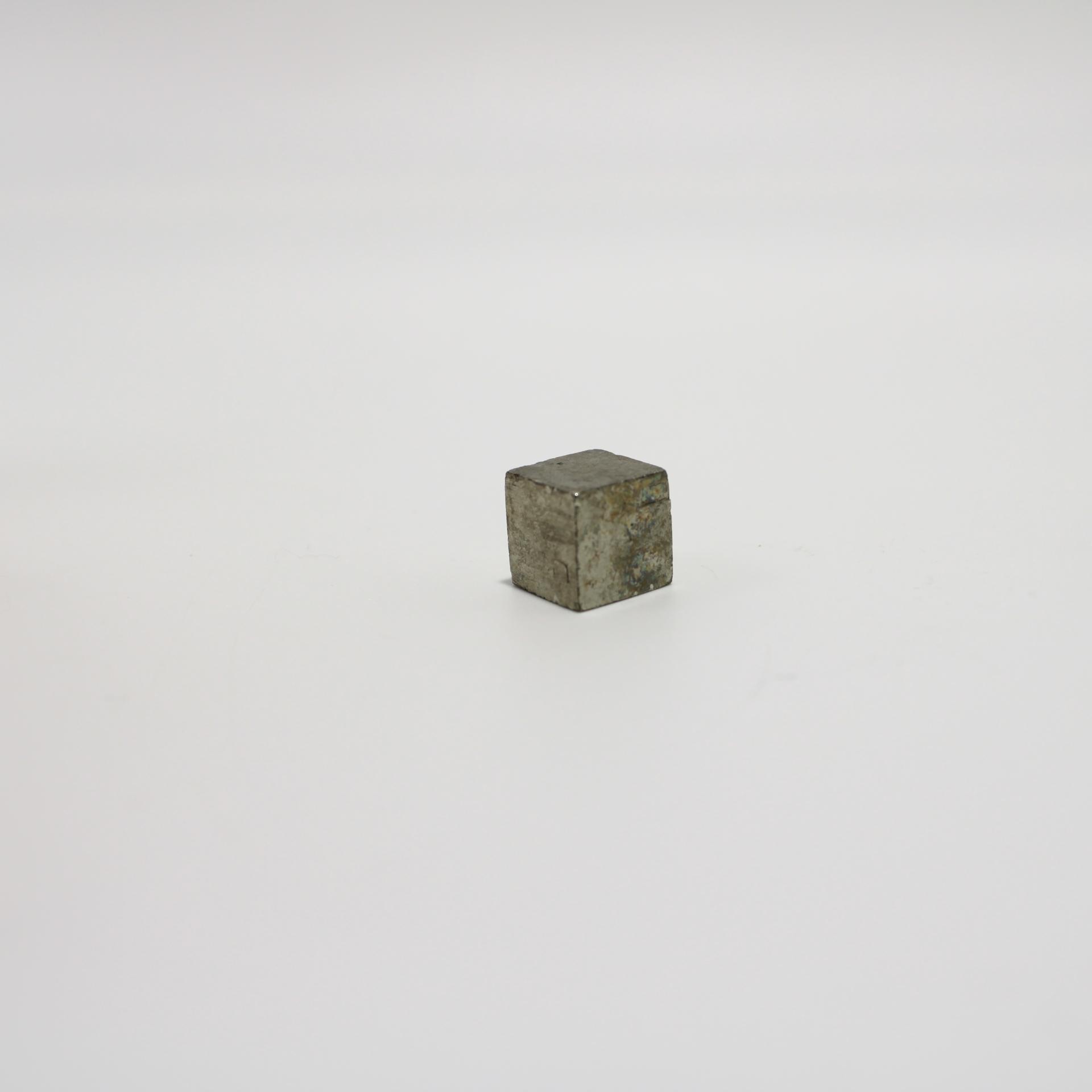 I74 pyritecube 3