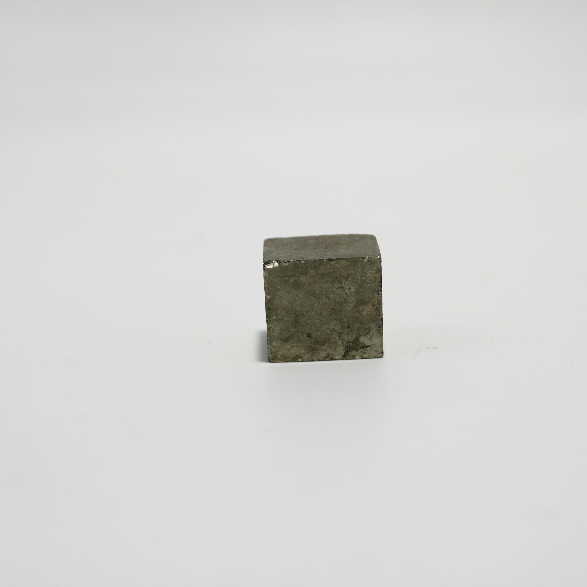 I77 pyritecube 1