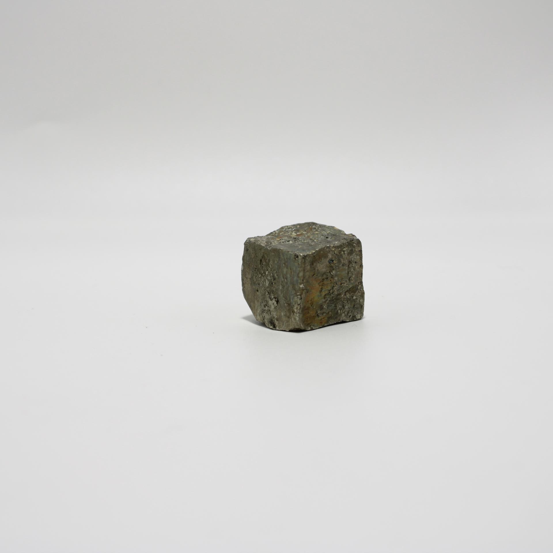 I81 pyritecube 1