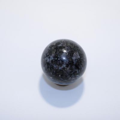 J08 sphere gabbro 1 1