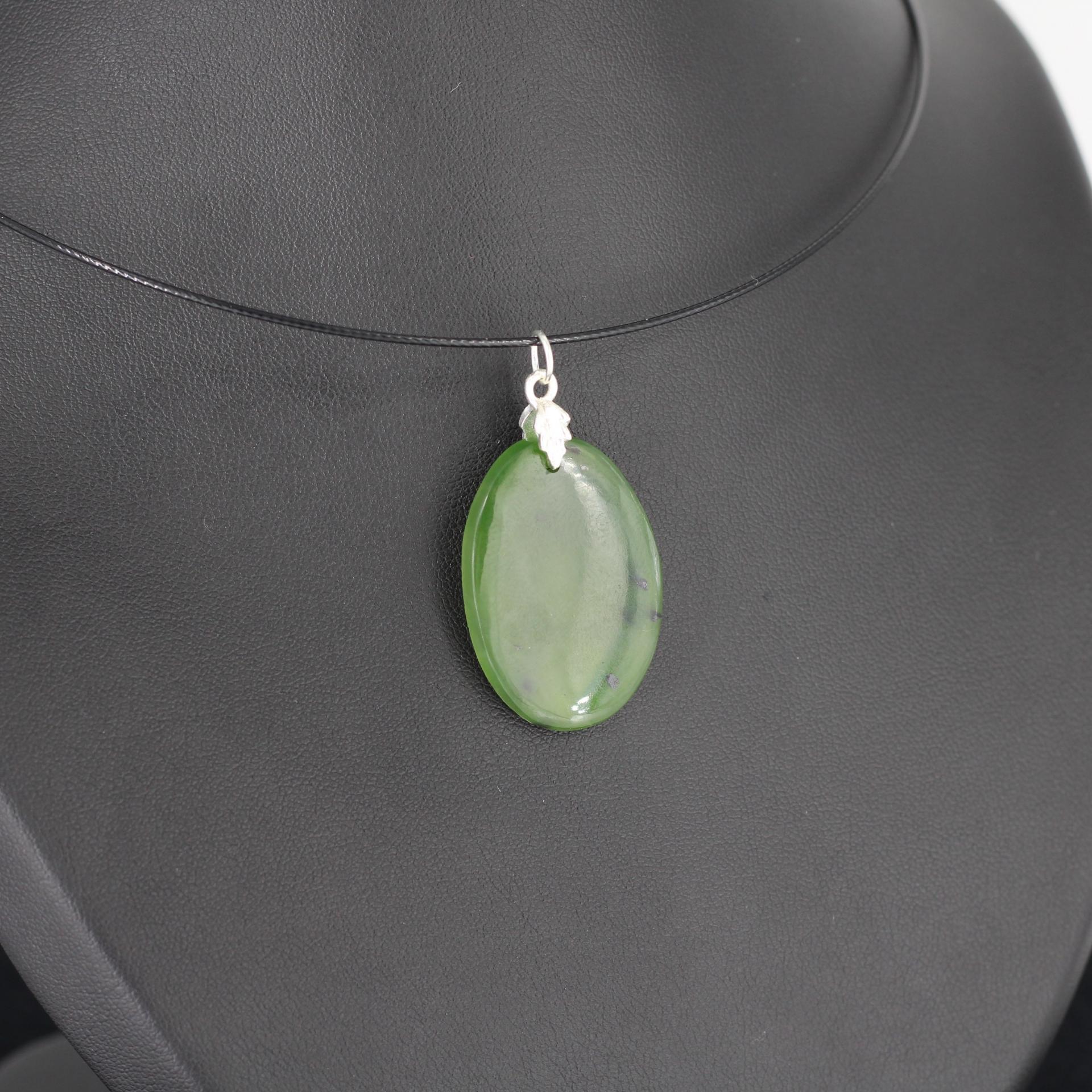 Jade nephrite l87 3